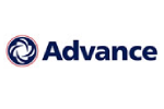 We sell Advance products.