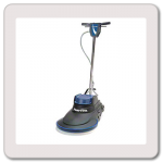 We sell and rent burnishers.