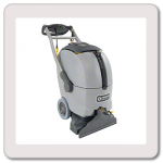 We sell and rent Extractors.
