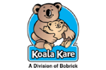 We sell Koala Kare Products.